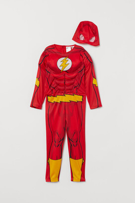H&M Superhero Costume - Red