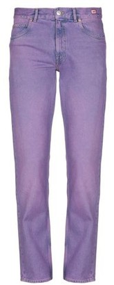 Martine Rose Denim trousers