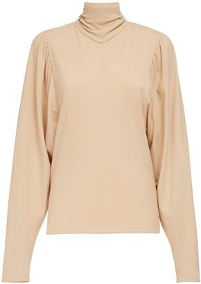 Lemaire Cotton Crepe Shirt
