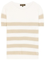 Loro Piana Knitted Cotton Top