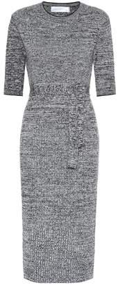 Victoria Victoria Beckham Knit midi dress