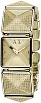 Prism Bracelet Watch