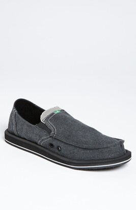 Sanuk 'Pick Pocket' Slip-On