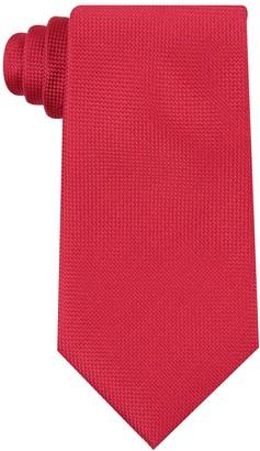 Croft & Barrow Men's Oxford Solid Tie