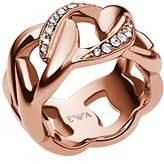 Emporio Armani Women's Ring EGS1990221505 M