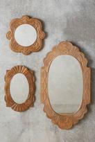 Anthropologie Ruvima Mirror