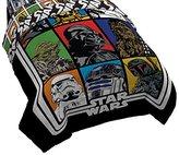 Star Wars Classic Microfiber Twin/Full Reversible Comforter