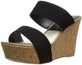 Qupid Women's Ardor-43X Wedge Sandal