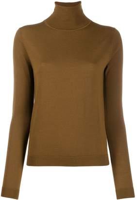 Aspesi turtleneck fine knit jumper