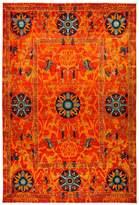Solo Rugs Suzani Oriental Area Rug, 10' x 14'9