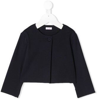 Il Gufo Long-Sleeved Jacket