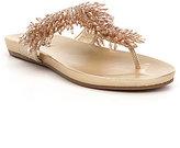 Alex Marie Gwenna Beaded Sandals