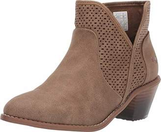 Rocket Dog Women's Bootie Ankle Boot