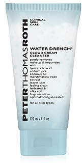 Peter Thomas Roth Water Drench Cloud Cream Cleanser 4 oz.