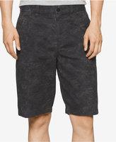 Calvin Klein Jeans Men's Static Edge Shorts