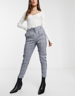 Only check cigarette pants in multi