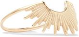 Sarah & Sebastian - Nimbus 9-karat Gold Ring - medium