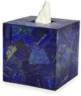Mike and Ally Mike & Ally TAJ LAPIS TISSUE BOX