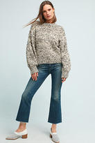 Moon River Marled Moorland Pullover