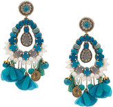 Ranjana Khan folk-inspired earrings