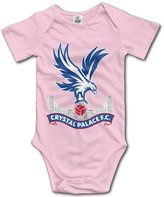 Enlove Crystal Palace BABY Cute Short Sleeves Variety Baby Onesies Creeper For Boys Size 6 M