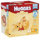 Huggies Little Snugglers Diapers Giant Pack (Select Size)