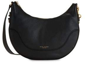 Marc Jacobs Leather Drifter Hobo Bag