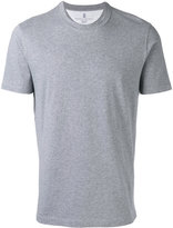 Brunello Cucinelli crew neck T-shirt - men - Cotton - XXL