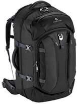 Eagle Creek Global Companion Backpack 65L - Black Hook and Loop