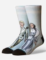 Stance x STAR WARS Family Force Mens Socks