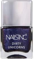 Nails Inc Hot to Trot Nail Varnish 14ml