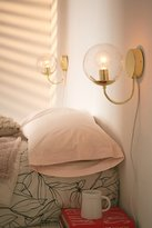 Urban Outfitters Juno Globe Sconce