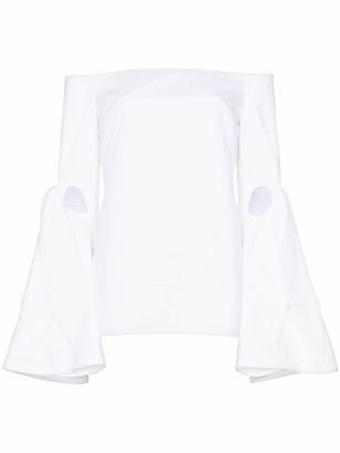 Ellery Lopez blouse