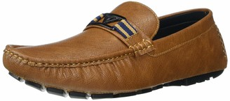 GUESS Men's Artist Driving Style Loafer