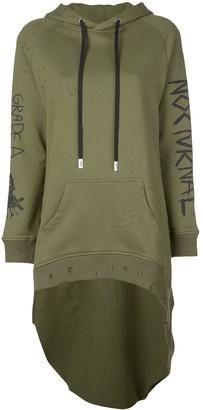 Haculla Hooded Sweatshirt