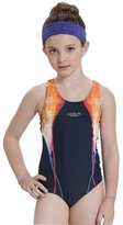 loveU One-Piece Swim Sports Children Kids Girls' Swimsuit Swimwear