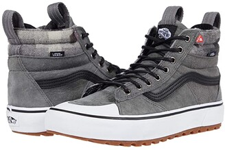 Vans Sk8-Hi MTE 2.0 DX ((MTE) Reflective/Henna) Men's Shoes