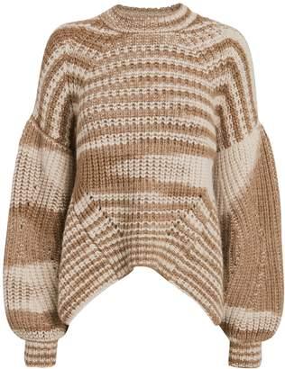 Ulla Johnson Raquel Space Dyed Sweater