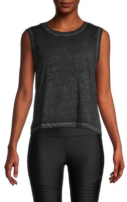 Nanette Lepore Twist Muscle Tank Top