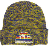 '47 Denver Nuggets Lancaster Cuff Knit Hat