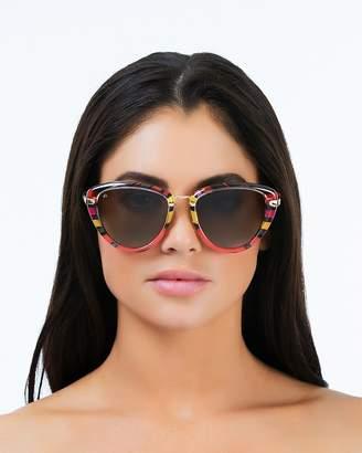 Express Prive Revaux The Monet Sunglasses