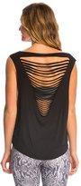 Jala Clothing Sari Yoga Tank Top 8140637
