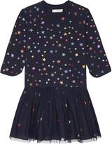 Stella McCartney India cotton dress 4-14 years