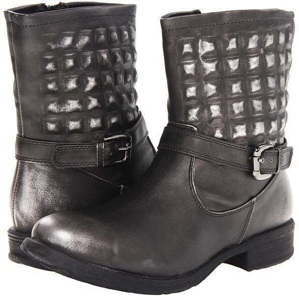 Report Asa (Black) - Footwear