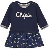 Chipie Baby Girls' Eclairer Dress,18-24 Months