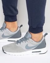 Nike Air Max Tavas Ltr Trainers In Grey 802611-012
