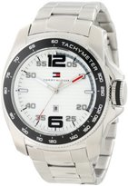 Tommy Hilfiger 1790856 Sport Stainless Steel Bracelet Watch