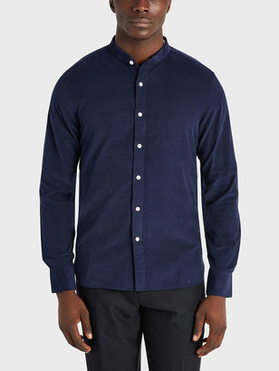 Ons Clothing Aleks Cord Shirt