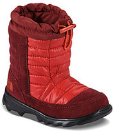 The North Face Boy's Winter Camp Water Resistant Boot