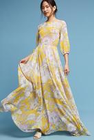 Yumi Kim Charvi Floral Maxi Dress